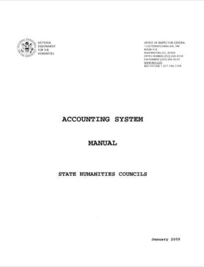 Cover of ACCOUNTING_SYSTEM_MANUAL