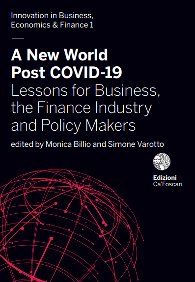 A NEW WORLD POST COVID-19