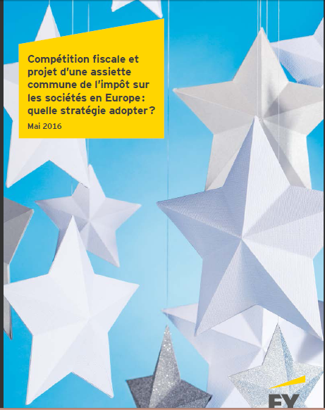 Cover of COMPETITION FISCALE