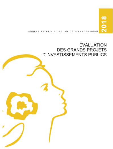 EVALUATION DES GRANDS PROJETS DINVESTISSEMENTS