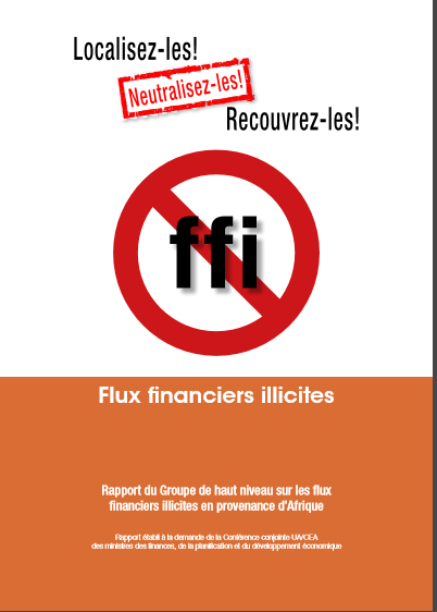 FLUX FIANCIERS ILLICITES