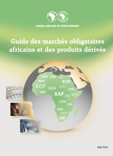 GUIDE DES MARCHES OBLIGATAIRES AFRICAINS