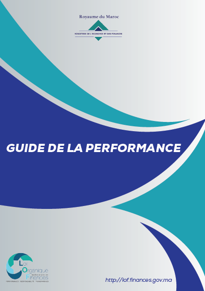 GUIDE DE LA PERFORMANCE MAROC