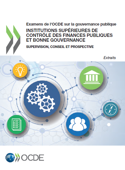 INSTITUTIONS SUPERIEURE DE CONTROLE DE FINANCES PU...