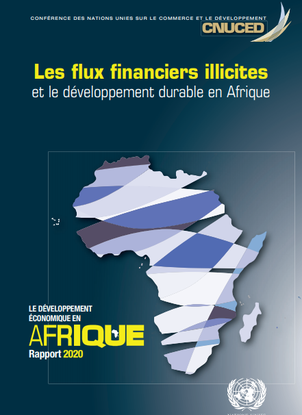 LES FLUX FINANCIERS ILLICITES ET LE DEVELOPPEMENT ...