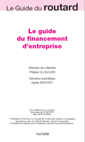 LE GUIDE DE FINANCEMENT DENTREPRISE