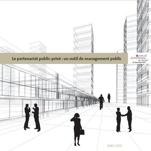 LE PARTENARIAT PUBLIC PRIVE UN OUTIL DE MANAGEMENT...