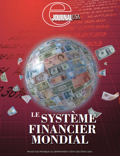 Cover of LE SYSTEME FINANCIER MONDIAL