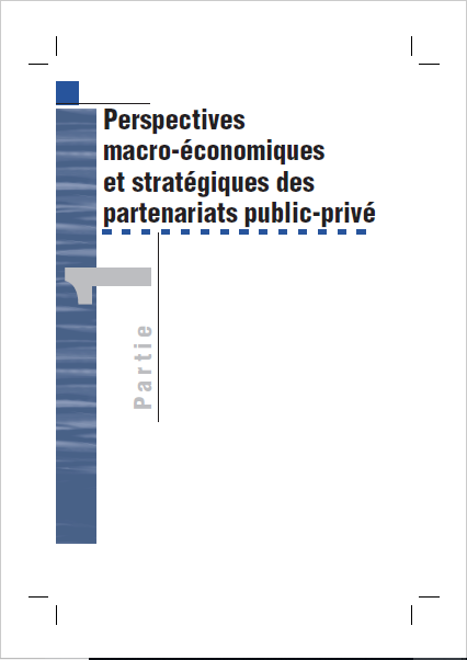 PERSPECTIVES MACRO ECONOMIQUE ET STRATEGIES DES PA...