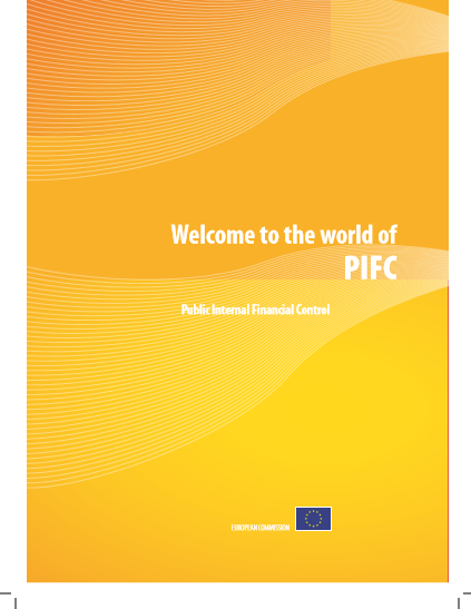 Cover of PUBLIC_INTERNAL_FINANCIAL_CONTROL
