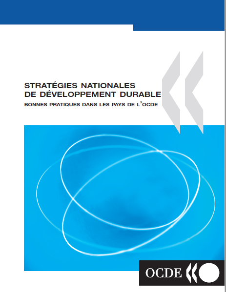 STRATEGIES NATIONALES DE DEVELOPPMENT DURABLE