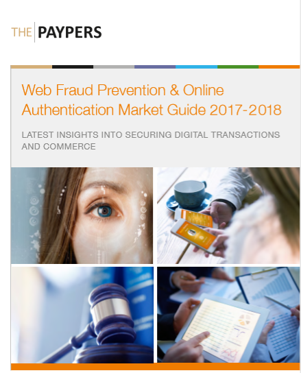 WEB FRAUD PREVENTION ONLINE